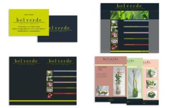 belverde Corporate Design