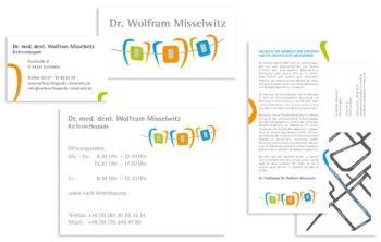 Dr. Misselwitz Corporate Design