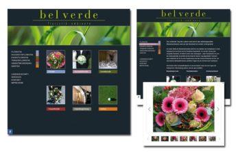 belverde Webseite