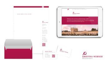 Kristina Werner Corporate Design