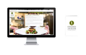 Eduard Jaisler Webseite
